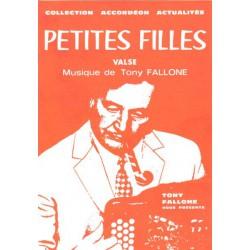 Petites Filles - T.FALLONE
