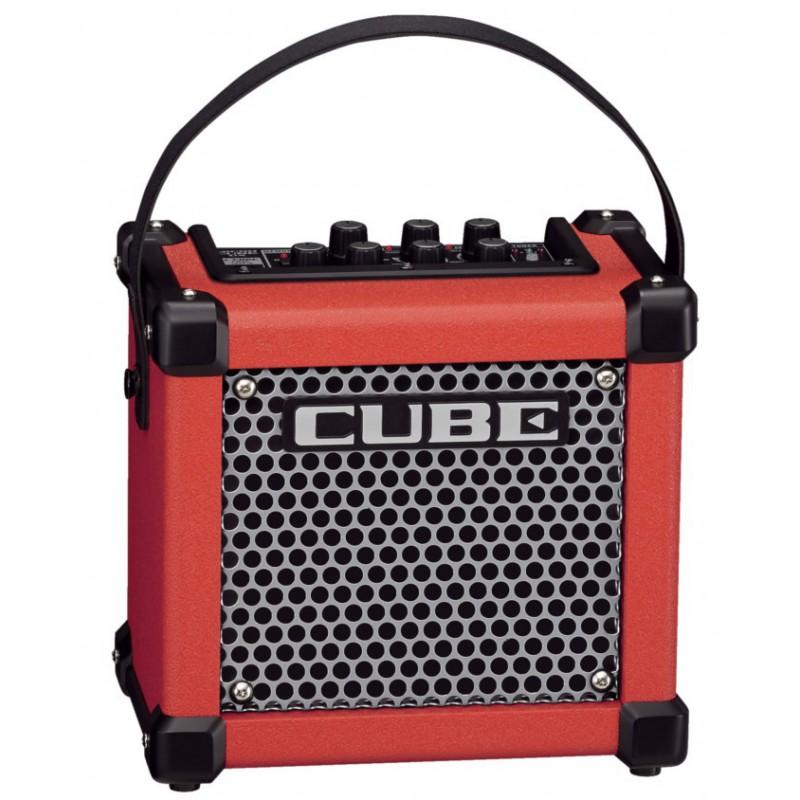 Roland Micro Cube GXR