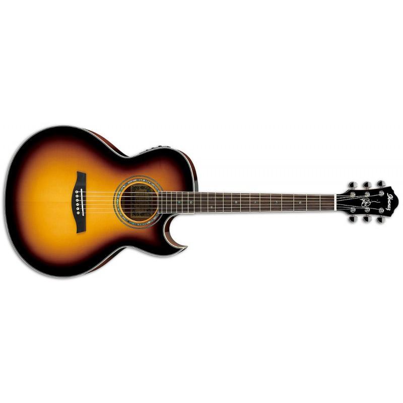 Ibanez JSA5-VB Joe Satriani - Vintage Sunburst