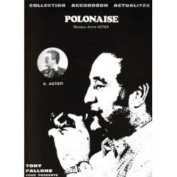 Polonaise - A.ASTIER
