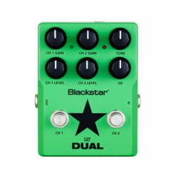 Blackstar LT Dual - Pédale Distorsion