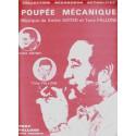 Poupée Mécanique - A.ASTIER-T.FALLONE