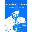 Premiers Triolets - T.FALLONE