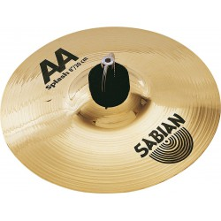 "Sabian 8"" Splash - AA"