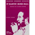 Saint Martin Music Hall - C.DUNAND