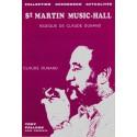 Saint Martin Music Hall - C.DUNAND