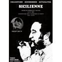 Sicilienne (duo) - J.S.BACH