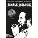 Simple Melodie - A.ASTIER-T.FALLONE