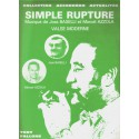 Simple Rupture - J.BASELLI-M.AZZOLA