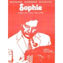 Sophie - T.FALLONE