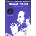 Spécial Major - C.THOMAIN