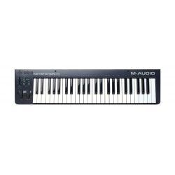 M-Audio Keystation 49 II - Clavier USB Midi 49 notes