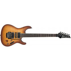 S870FM-ATF - Antique Burst Flat