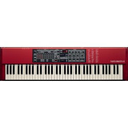 Nord Electro 4 NE4-73 - 73 notes Waterfall Semi-lestées