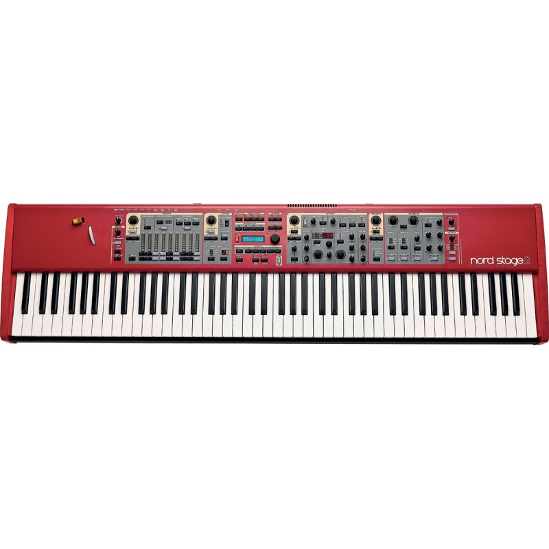 Nord Stage NS2-88 - 88 Notes Toucher Lourd