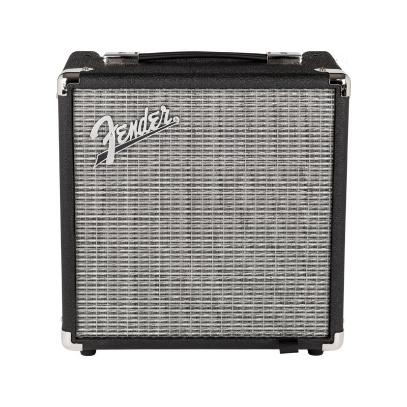 Fender Rumble™ 15 Ampli Basse Combo 15Watts - 237-0106-900