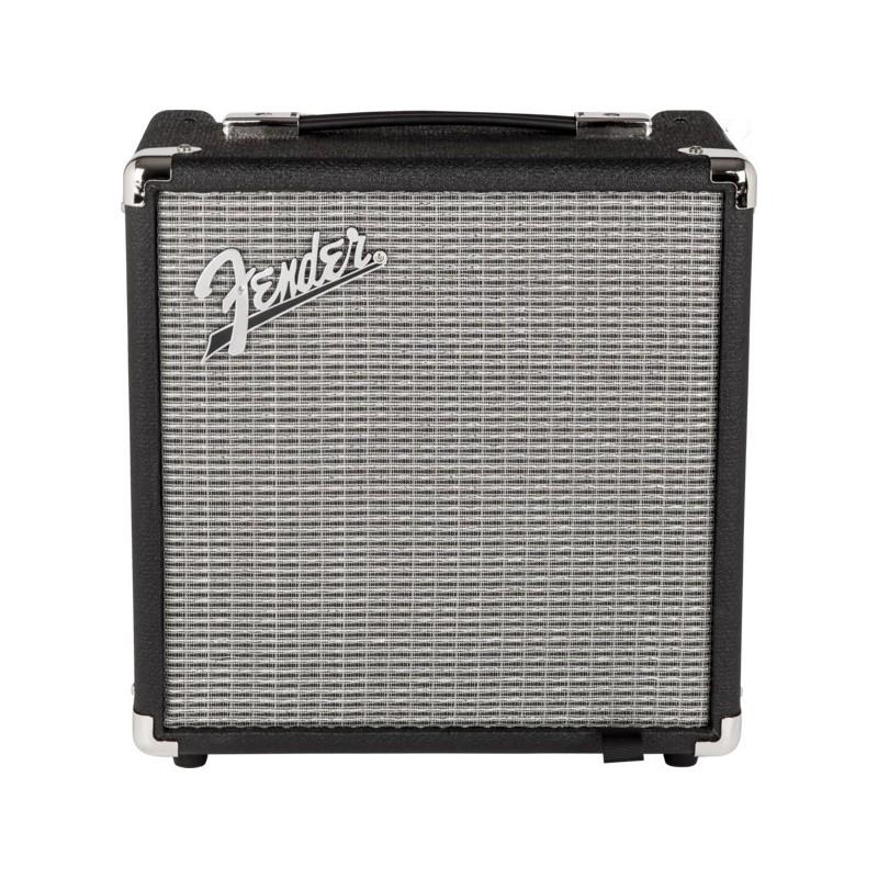 Fender Rumble™ 15 Ampli Basse Combo 15Watts - 237-0106-900