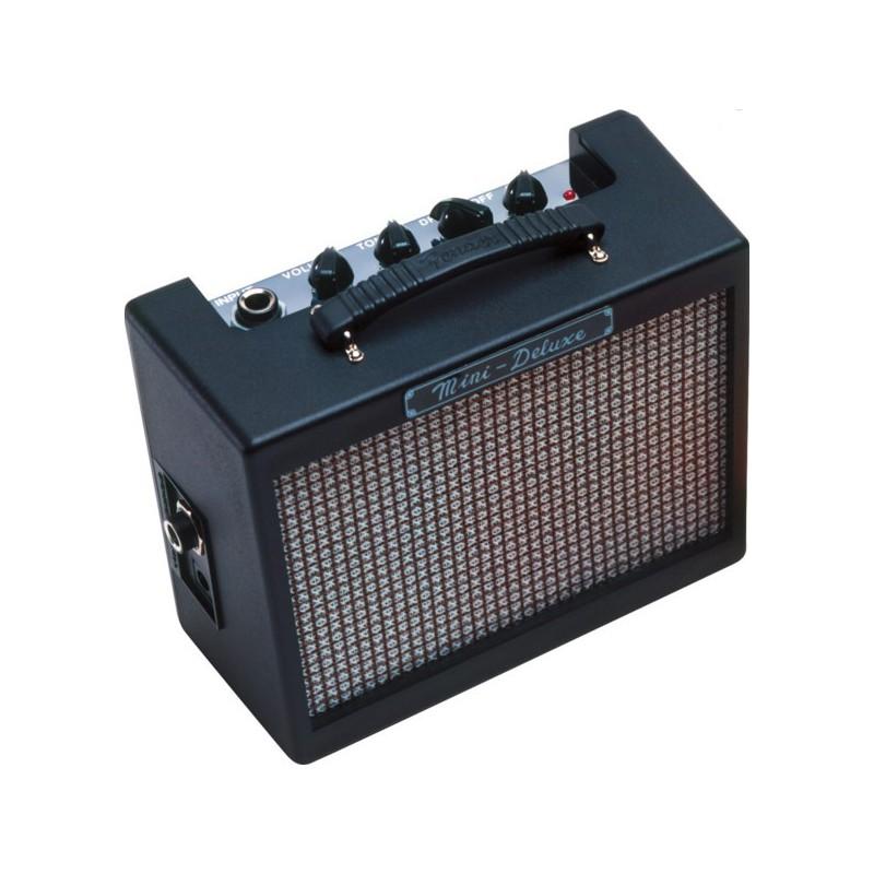 Fender MD20 Mini Deluxe™ Amplifier - 023-4810-000