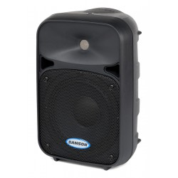 "Auro D208 - Enceinte active - 2 voies - Woofer 8"" - 200W"