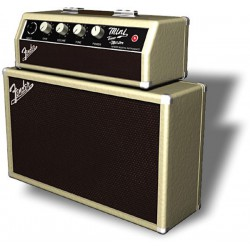 Fender Mini Tonemaster® Mini Ampli Guitare - 023-4808-000