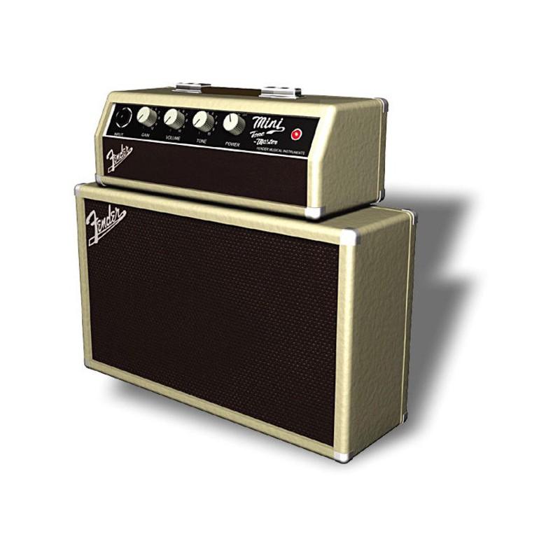 Fender Mini Tonemaster® Mini Ampli Guitare - 023-4808-000