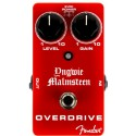 Malmsteen Overdrive - Pédale Overdrive