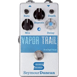 Vapor Trail Analog Delay