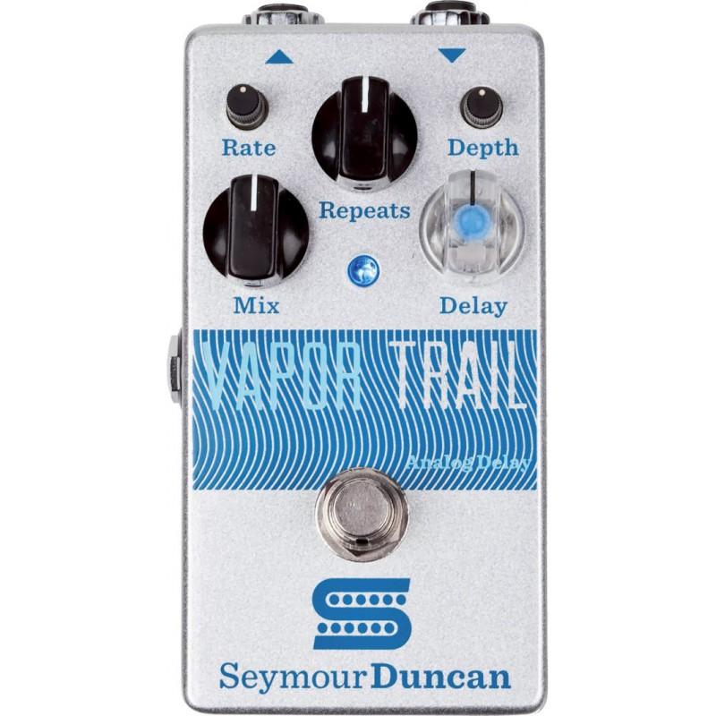 Seymour Duncan Vapor Trail Analog Delay - Pédale Delay Analogique
