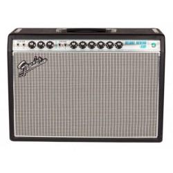 Custom Deluxe '68 Reverb®