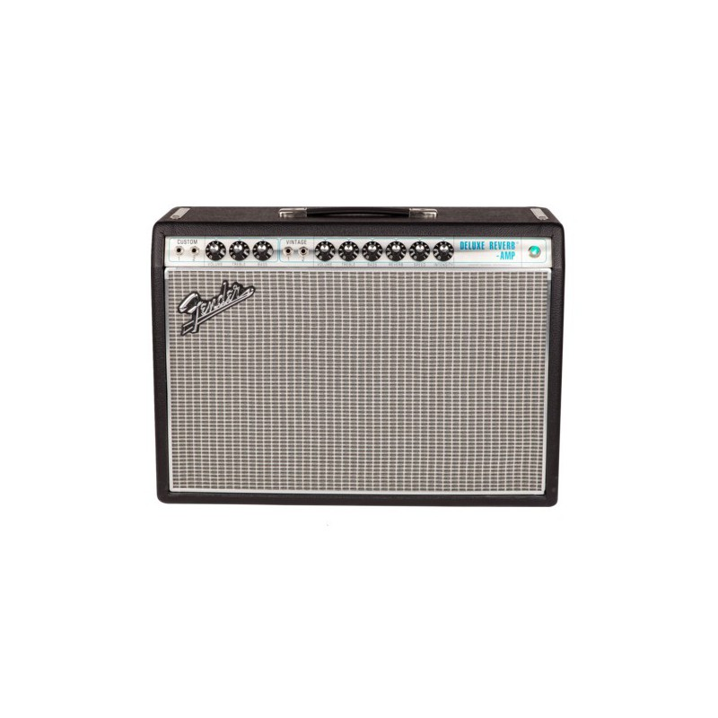 Fender Custom Deluxe '68 Reverb® - 227-4006-000
