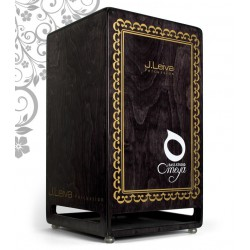 J.Leiva Omeya Bass Studio - Cajon Percussion