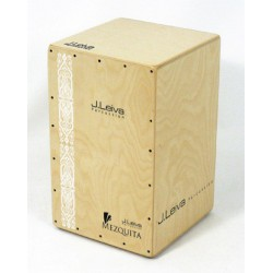 Mezquita Natural - Cajon Percussion