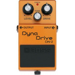 DN-2 - Overdrive