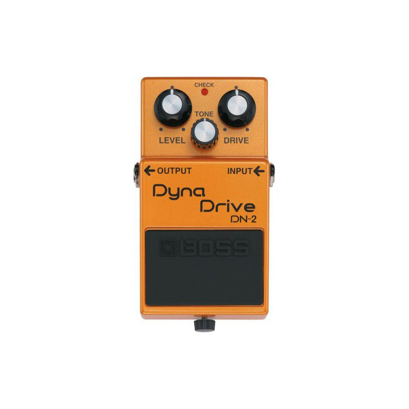 Boss DN-2 Pédale Distortion