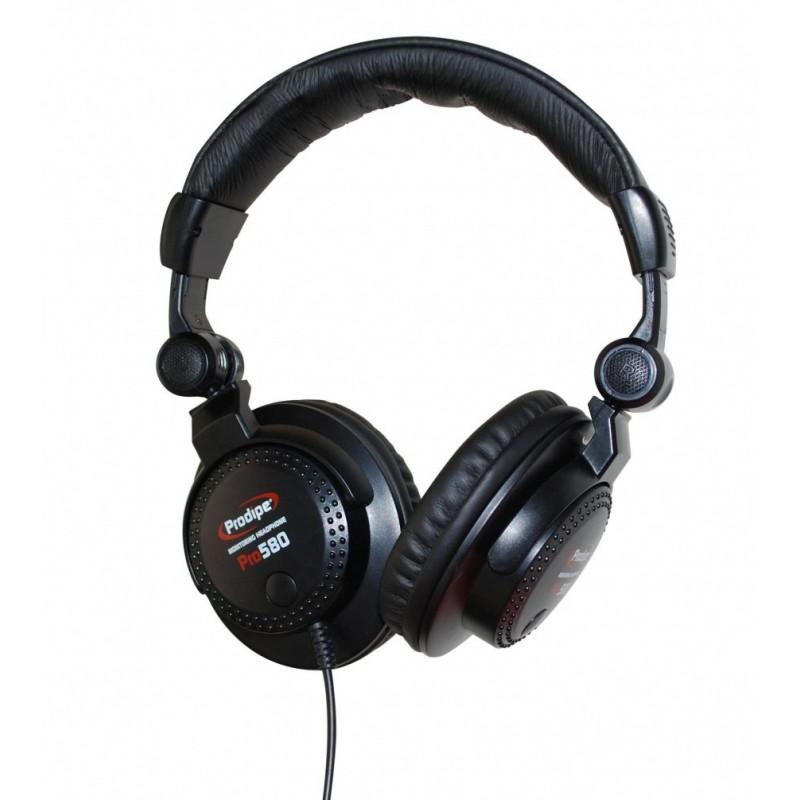 Prodipe Pro 580 - Casque Audio