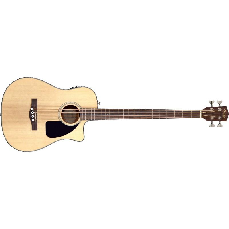 Fender CB-100CE Basse Acoustique - 096-1560-021