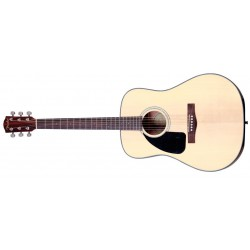 Fender CD-100 LH Natural Gaucher - 096-1534-021