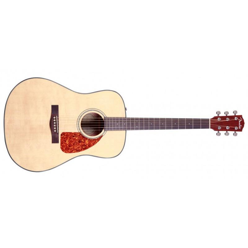 Fender CD-140S Natural - 096-1518-021