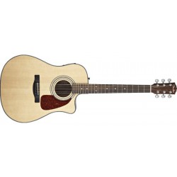 CD-140SCE - Dreadnought Cutaway - Natural