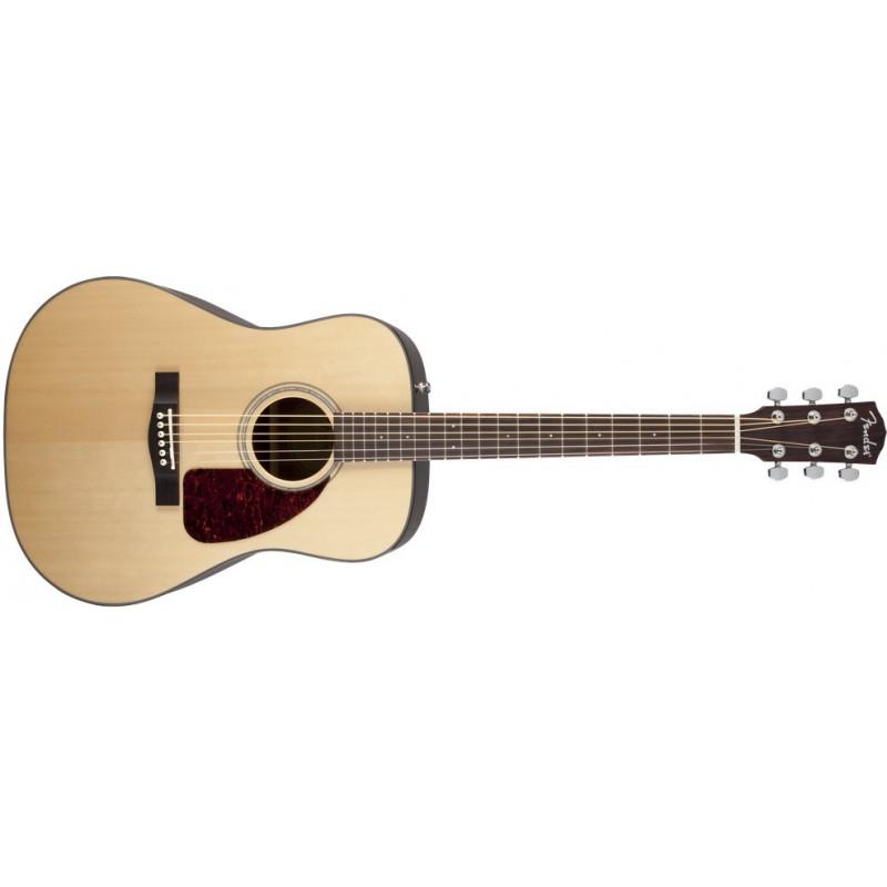 Fender CD-280S Natural - 096-1512-021