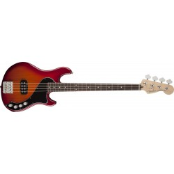 Dimension™ Deluxe Bass IV Aged Cherry Burst