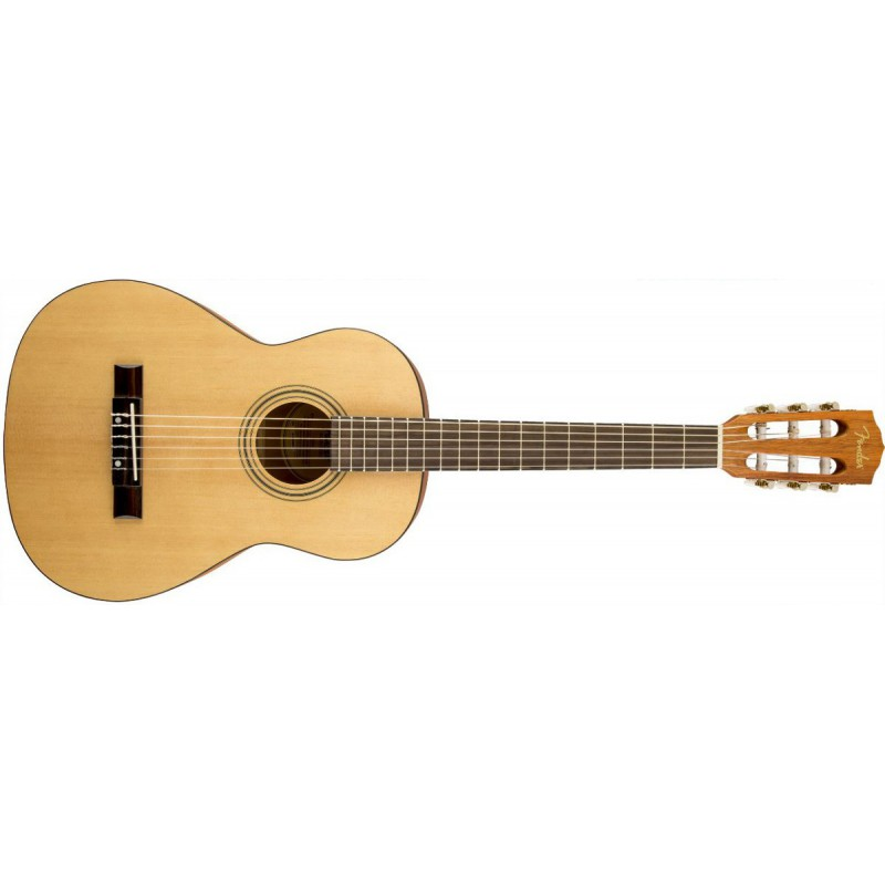 Fender ESC-80 3/4 Naturelle - 096-0122-321