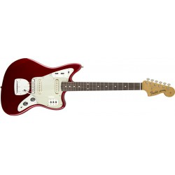 Jaguar® Classic Player Special Rosewood Candy Apple Red