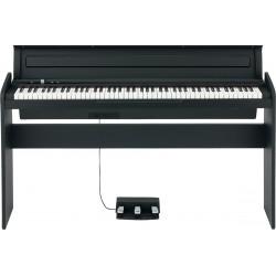 Korg LP180-BK - Piano Numérique Noir 88 Notes