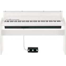 Korg LP180-WH - Piano Numérique Blanc 88 Notes