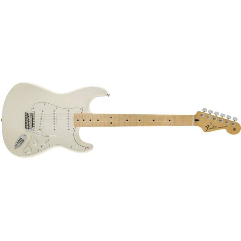 Fender Stratocaster Standard Maple Artic White - 014-4602-580