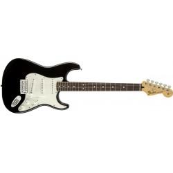 Stratocaster® Standard Rosewood - Black