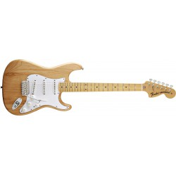 Stratocaster® '70s Classic Series Natural Maple