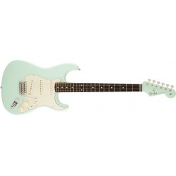 Stratocaster® Special Edition '60s Lacquer Surf Green