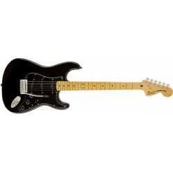 Stratocaster® '70s Vintage Modified Black Maple